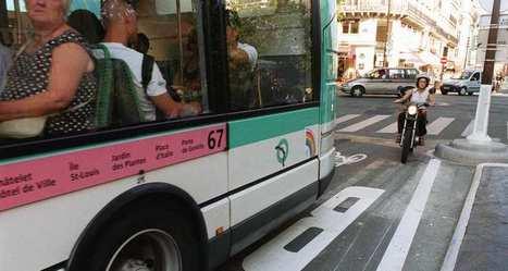 Les restrictions de circulation, un défi pour les transports urbains | Déplacements-mobilités | Scoop.it