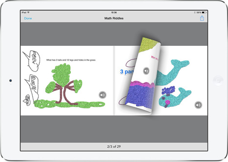 Improve your classroom workflow with Showbie and Book Creator - Book Creator app | Blog | Edtech PK-12 | Scoop.it
