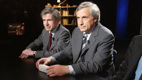 Les actionnaires ultra-chic de Slate.fr | Actu des médias | Scoop.it