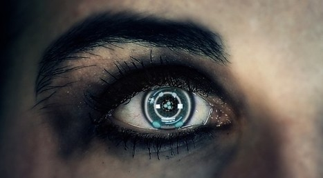 Telescopic Contact Lenses Prototype in the works | It All Begins in Your Mind | Scoop.it
