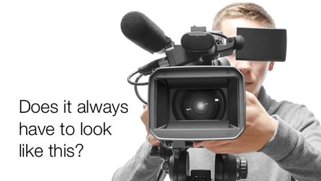 RedShark News - Reimagining the video camera from scratch | Periodismo Global | Scoop.it