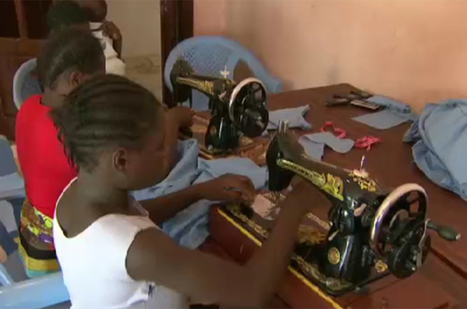 New lives ahead for DR Congo child soldiers | Africa | Scoop.it