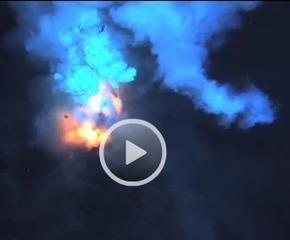 Deepest Ocean Volcanoes | Amazing Science | Scoop.it