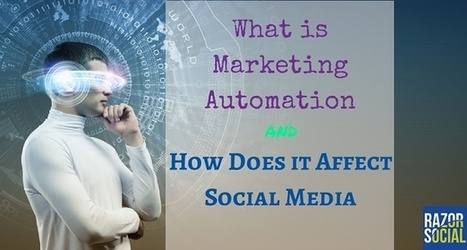 Marketing Automation and Social Media | RazorSocial | Social Influence Marketing | Scoop.it