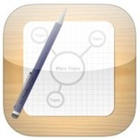 Apps in Education: Alternative Mindmapping Apps 2013 | Blended Learning Lean Content | Scoop.it