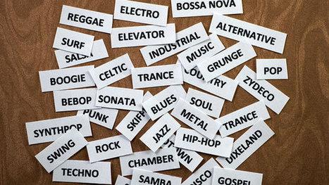 Genre Tagging For DJ Music Libraries | DJing | Scoop.it
