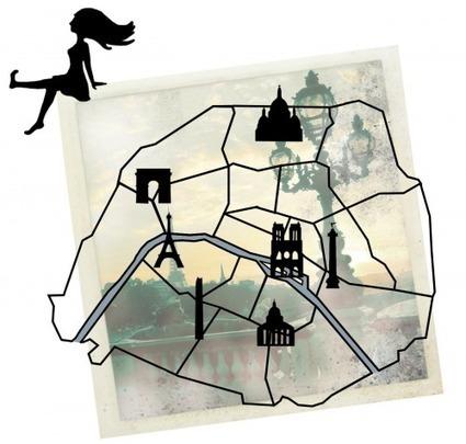 SeriousGame.be - Paris comme terrain de jeux ! • Paris sur un fil