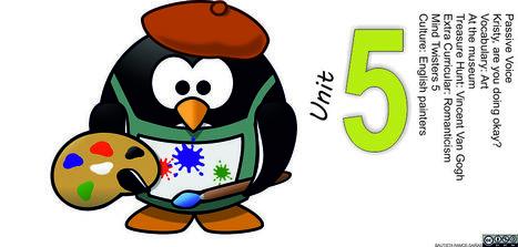 4º ESO, UNIT 5 | Teaching English | Scoop.it