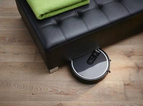 La marque MIELE présente son 1er robot aspirateur, le Scout RX1! | Les robots domestiques | Scoop.it