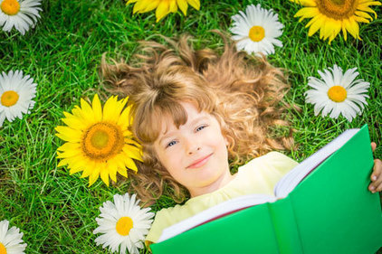 How to Motivate Students to Read During Summer   English Language Teaching & Learning   Scoop.it