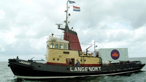 Dutch 'Abortion Boat' Barred From Morocco | HumanGeo@Parrish | Scoop.it