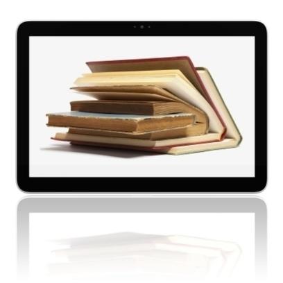 eBooks & eReaders | eReaders in the Library | Scoop.it