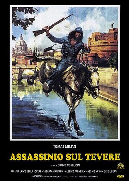 Assassination on the Tiber (1979) DVDrip | Free Lust Movies | Download Free | FreeLustMovies.com | Scoop.it