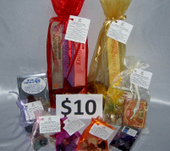 Gifts / Crystal Packs | Rainbow Light Crystals | Scoop.it