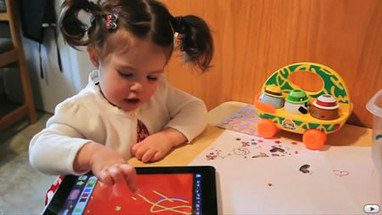 4 Android and iPhone Apps for Kids with Autism | Autism Apps | Special Education Apps | Scoop.it