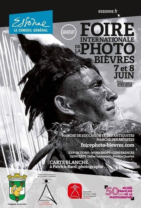 cinq26 à la Foire à la Photo de Bièvres ! | cinq26 | L'actualité de l'argentique | Scoop.it