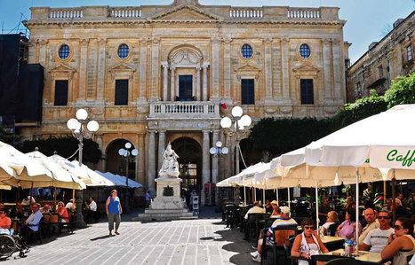 Retraite dorée à… Malte - leJDD.fr | L'immobilier à l'étranger | Scoop.it