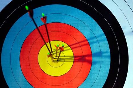 How To Target Your Niche Market With Social Media Marketing | Social media culture | Scoop.it