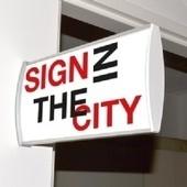 La plaque de porte : signalétique professionnelle indispensable | Prestataires et services aux entreprises | Scoop.it