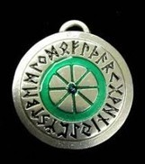 Chaucer and Old Norse Mythology   Scandinavian runic inscriptions in Viking Britain and Ireland   Scoop.it