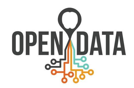 Journée Open Data le 11 mars à Chalon avec (entre autres) le GIP e-bourgogne, Breizh Small Business Act et le Conseil Régional de Bourgogne Franche-Comté | Territoires innovants | Scoop.it