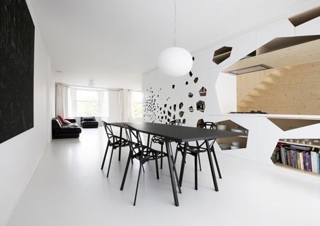 HOME 07 | INTERIOR DESIGN | DesignBuild News | Scoop.it