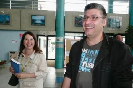 L'auteur est un prof - Sud Ouest   Le Français au lycée   Scoop.it