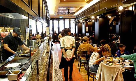 Enjoy Your Weekend Dinner at the Best Malaysian Restaurants Brisbane | Pappa Rich | Scoop.it