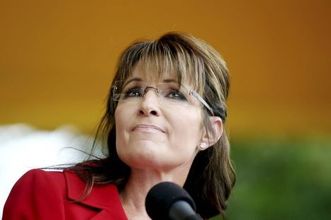 Palin to visit MOA to sign new book, which touts saying 'Merry Christmas!' - Minneapolis Star Tribune | book | Scoop.it