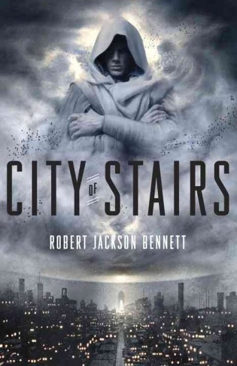 Book Reviews Dyman Associates Publishing Inc: God Is Dead In This 'City Of Stairs.' Several Gods, In Fact | Dyman Associates Publishing Inc | Scoop.it
