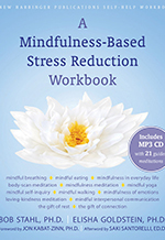A Mindfulness-Based Stress Reduction Workbook | Social Work CEU | Scoop.it