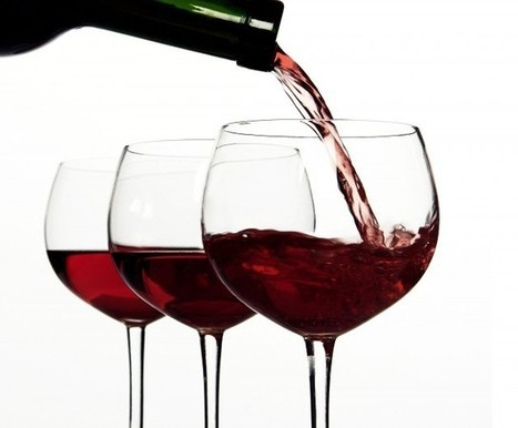 Red wine found to stop lung cancer growth   Quirky wine & spirit articles from VINGLISH   Scoop.it