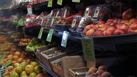 Want to Cut Food Waste? Change How You Shop | Arizona Public Media | CALS in the News | Scoop.it