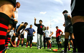 Invitation Personnelle : Le coaching sportif, management et motivation d'équipe | management de projet | Scoop.it