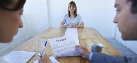 How to Lose a Job Before You Get It | Career Advising | Scoop.it