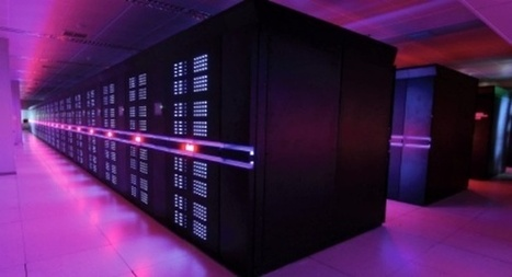 China takes supercomputing crown from US | Technoculture | Scoop.it