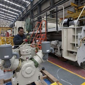 Some manufacturers say 'adios' to China | Ms. Postlethwaite's Human Geography Page | Scoop.it