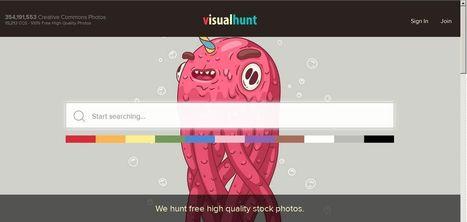 350+ Millones de Imágenes Gratuitas para tus Proyectos Multimedia | Sitio | Historia e Tecnologia | Scoop.it