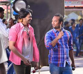 Tollyscreen: Sairam Shankar Latest Movie Working Stills HD Pics | Tollyscreen | Scoop.it