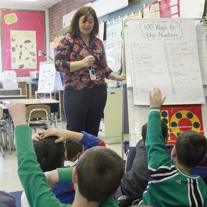 R.I., Conn. educators prepare for Common Core | CCSS News Curated by Core2Class | Scoop.it