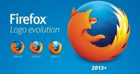 Firefox 23 ya está disponible en forma de beta   Prionomy   Scoop.it