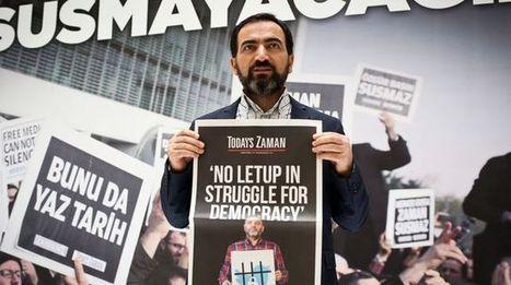 Turquie: le sultan qui veut la peau des médias | Les médias face à leur destin | Scoop.it