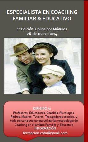 Especialista en Coaching Familiar y Educativo | Resolución de conflictos en el aula | Scoop.it