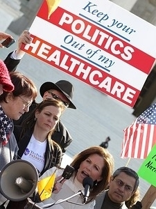 A Surprising Health Insurance Option For Those Who Refuse ObamaCare - Forbes | Fitness | Scoop.it