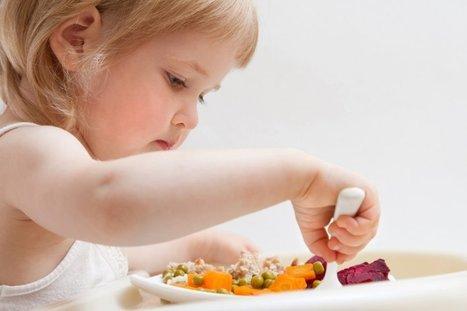 Alimentos que deben consumir los niños   obesidad infantil   Scoop.it