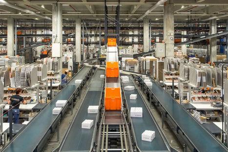 Observation de la logistique e-commerce : où en sont les délais de livraison ? [Etude]   AlterPhotojournalisme   Scoop.it