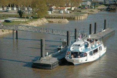 Une destination touristique à part entière - Blaye | Bienvenue dans l'estuaire de la Gironde | Scoop.it
