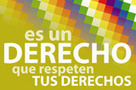 Estado + Derechos lanza convocatoria para participar en Festival Itinerante de Derechos Humanos de Mercociudades | Cooperación Universitaria para el Desarrollo Sostenible. MODELO MOP-GECUDES | Scoop.it