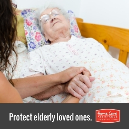 The Threat of Ebola to seniors | Home Care Assistance of Denton County | Scoop.it