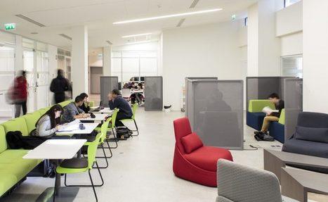Où apprendra-t-on demain ? | Histoire et géographie-TICE-Lycée professionnel. | Scoop.it